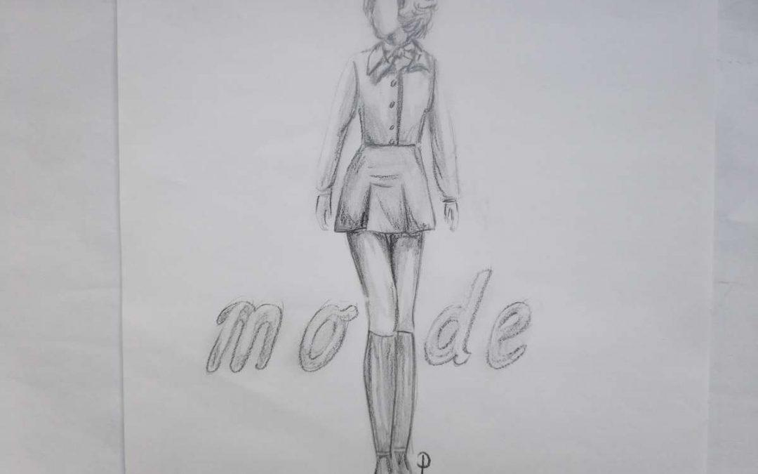 Hoe ontstaat mode